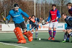 Hockeyshoot20180311_hdm H1-SCHC H1_FVDL_Hockey Heren_8821_20180311.jpg
