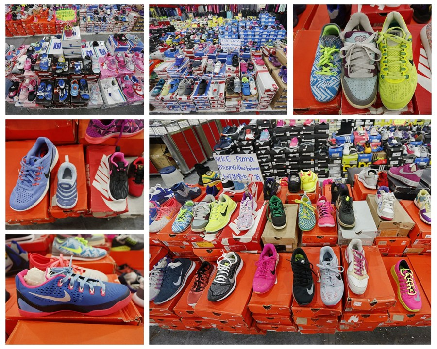 Adidas,DIADORA,LOTTO,NIKE,PUMA,中壢特賣會,生活百貨,百事特童裝聯合廠拍特賣會,童裝 @VIVIYU小世界