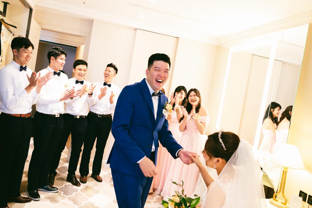 """""""台北推薦台中婚攝,JOE愛攝影,結婚迎娶,見證儀式,萊特薇庭"""