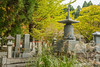 Photo:Friedhof von Okunoin, Koyasan - Japan By