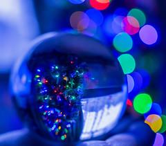 Christmas through the Sphere