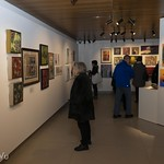 OAG's Art and Parcel Opening Reception