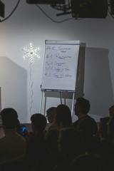 Grand Poetry Slam - Landesmeisterschaft 2018