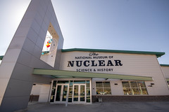 National Museum of Nuclear Science & History