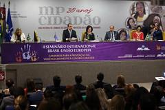 II Seminário Internacional Brasil - União Europeia