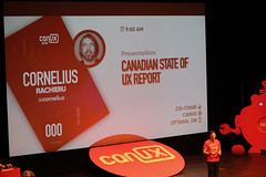Canadian State of UX Report