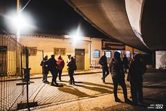 20181102 - Fugly | Barreiro Rocks'18 @ Grupo Desportivo dos Ferroviário do Barreiro