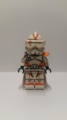 Lego Star Wars Custom 212th Legion Officer