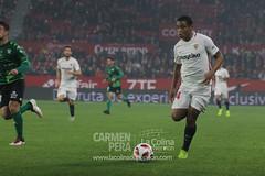 Sevilla FC - CF Villanovense | Copa del Rey 2018-19