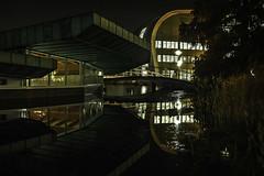 Spiegeling in Nijmegen
