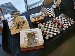BrisBricks Logan Village pop-up expo 2018
