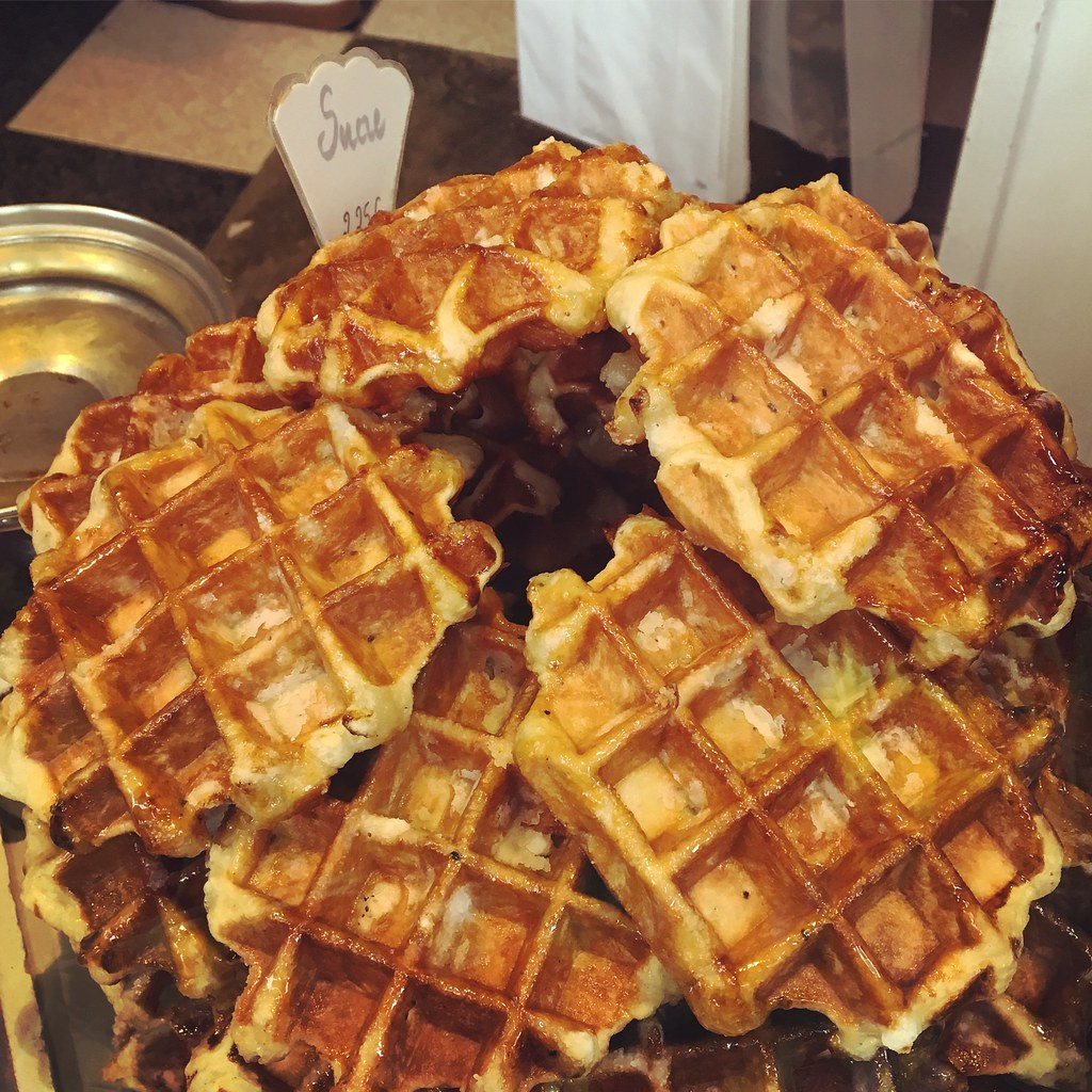 Cuisine Bernard Gaufres The World S Most Recently Posted Photos Of Gaufres And Waffles