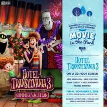 World' Newest Of Hoteltransylvania