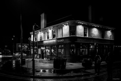 The Tanners Arms / Newcastle upon Tyne