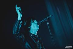 20181123 - Johny Marr | Super Bock Em Stock'18 @ Avenida da Liberdade (Lisboa)