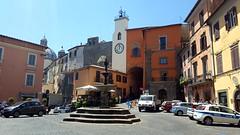 Bolsena - Montefiascone