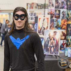 Grand Rapids Comic Con 35