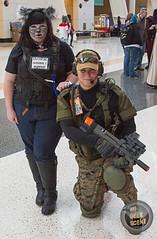 Grand Rapids Comic Con 31