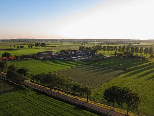 KAP Binnenveld Veenendaal september 2015