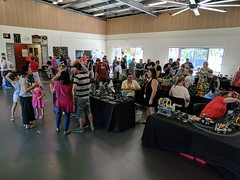 BrisBricks Logan Village pop-up expo