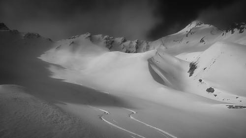 Ski dans le Val d'Aoste (Costa Serena)