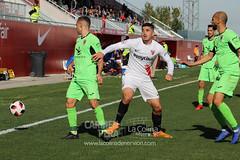 Sevilla Atlético - CD Badajoz
