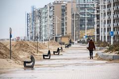 Winter in Koksijde