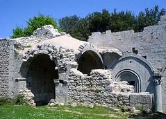 Monte Sant'Angelo - Monte Sacro