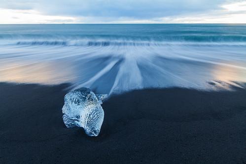 Diamond Beach - Iceland