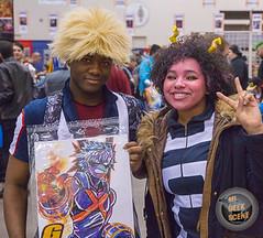 Grand Rapids Comic Con 14