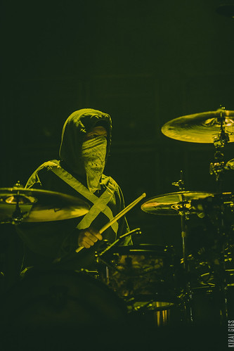 Twenty One Pilots - Live at Palats Sportu, Kyiv [30.01.2019]