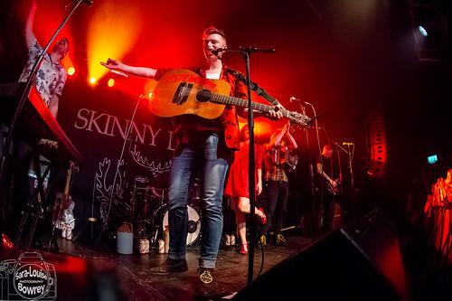 Skinny Lister & Friends