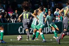 Real Betis Féminas - Real Sociedad Femenino