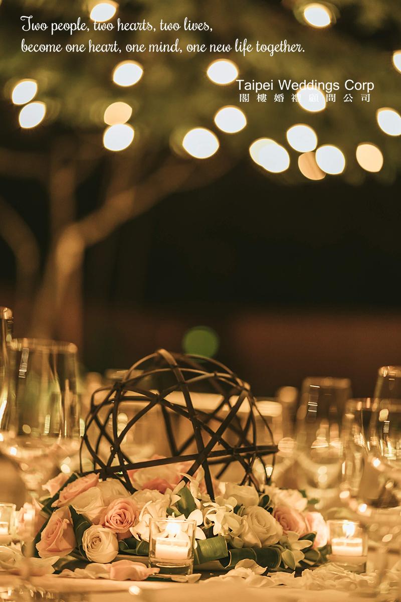 戶外婚禮,婚禮派對,海外婚禮,婚禮佈置,閣樓婚顧