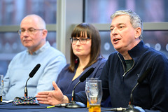 Great Manchester Beer Debate
