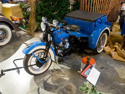 small resolution of national packard museum 01 03 2019 99 1948 harley davidson ge servi