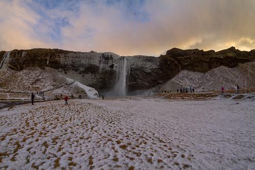 Sejalandsfoss - Iceland