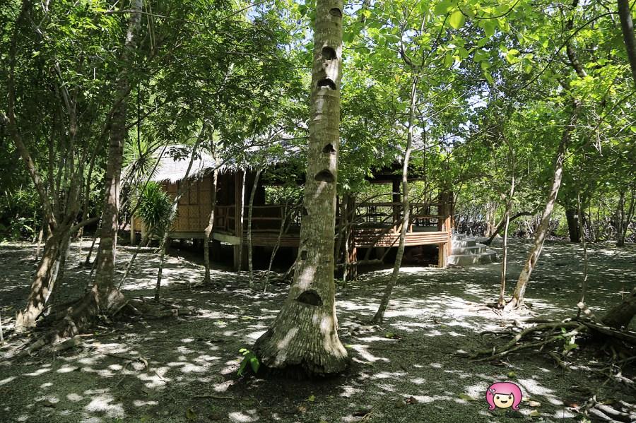 Anda,Bohol,Lamanok Island,菲律賓,菲律賓旅遊,菲律賓薄荷島,薄荷島Anda,薄荷島景島 @VIVIYU小世界