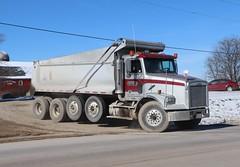 Schweiger & Baumann Trucking, LLC of West Allis, Wisconsin