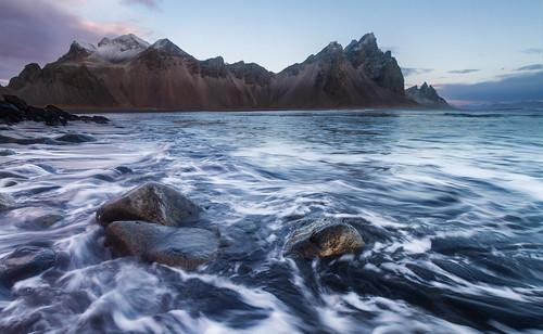 Stokksnes - Iceland