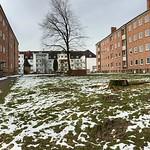 Wohnquartier Artlenburger Straße, Lübeck-St.Lorenz-Nord