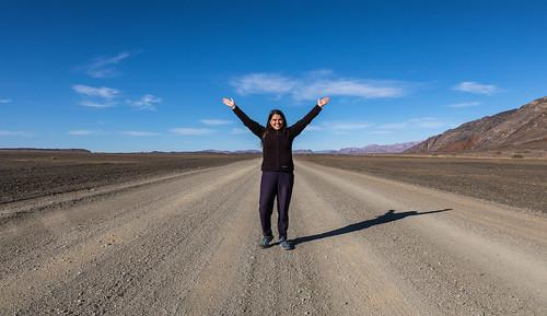 Namibia - a long vast land