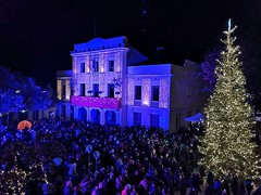 Ja és Nadal a #Tiana! #festes #Nadala #Tiana