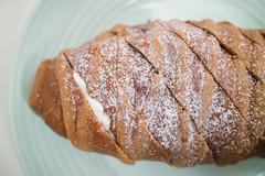 Mocha Cream Bread.