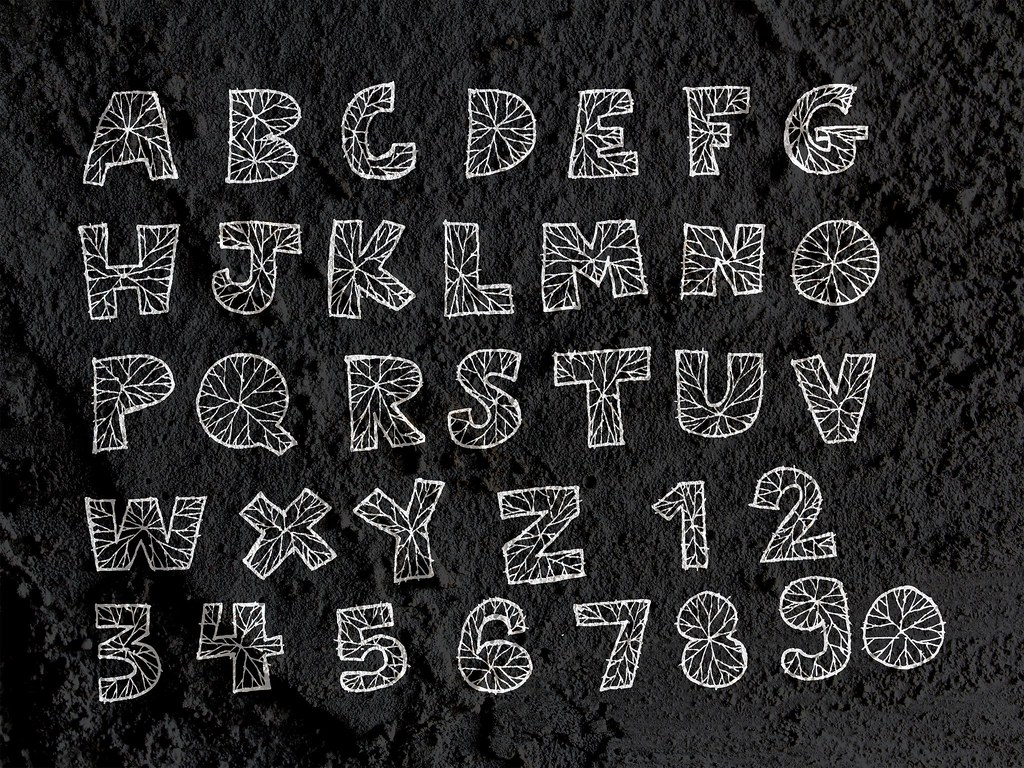The World S Best Photos Of Cursive And Script