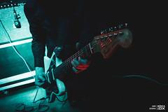 20181214 - The Oscillation @ Sabotage Club