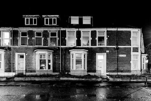 Sheild Street / Newcastle upon Tyne
