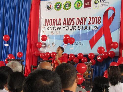 WAD 2018: Philippines