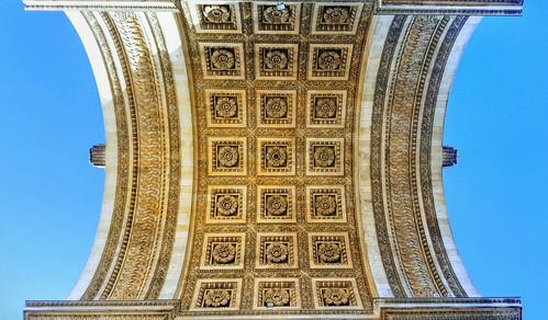 "Triumph Arc, Paris - France • <a style=""font-size:0.8em;"" href=""http://www.flickr.com/photos/104409572@N02/46893737221/"" target=""_blank"">View on Flickr</a>"