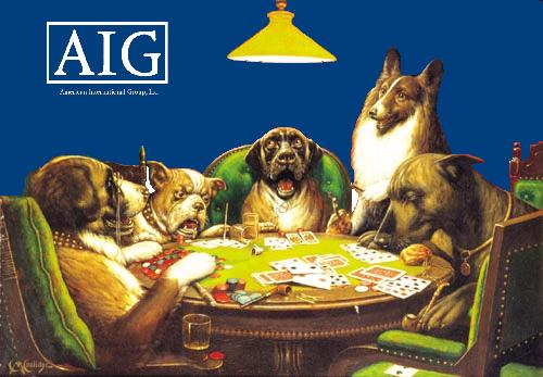 AIG's New Deal